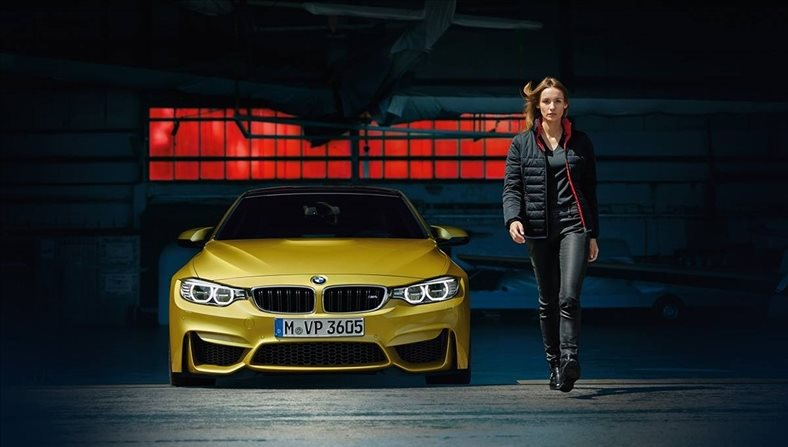 THACO to become BMW importer from January 01, 2018