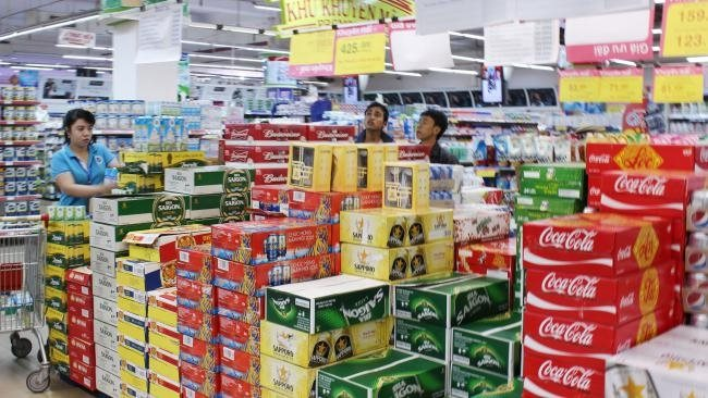 MoF is strong-willed to increase the excise tax on various kinds of items