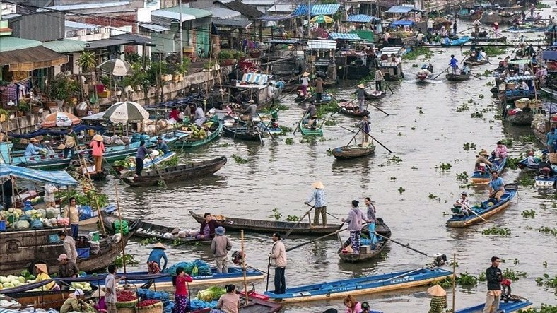 Vietnamese photographer wins #GMS25 Instagram Photo Contest