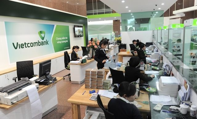Vietcombank gains US$14.6 million from sale of 7.6 million shares of Vietnam Airlines