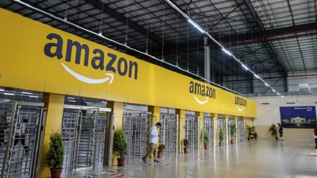 Following Alibaba, Amazon to land in Vietnam in March