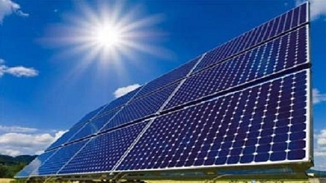 Thai Group invests in the $66-million solar project in Tay Ninh province