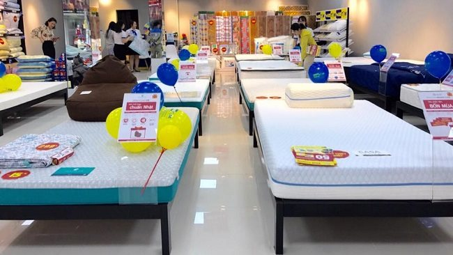 Mekong Capital pours investment into Vietnam's largest mattress distributor