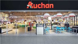 French giant retailer to open 300 supermarkets in Vietnam