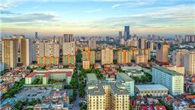 Savills upbeat about Hanoi real estate market