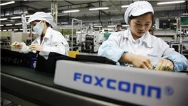 Foxconn looks to up the ante on investment in Vietnam