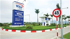 WHA plans to develop 2 industrial zones in Thanh Hoa province