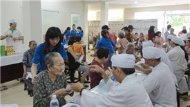 Vietnam ranks second globally for increasing social security spending