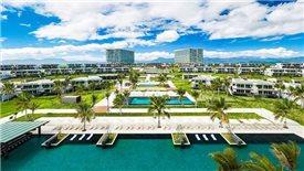 Alma resort re-opens on scenic Cam Ranh peninsula