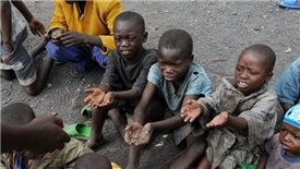 Hunger linked to Covid-19 could kill millions more than pandemic, warns Oxfam