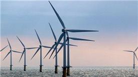 Danish firm eyes $10-billion offshore wind project in Binh Thuan