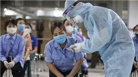 Vietnam economy will persist at least through the third quarter: HSBC