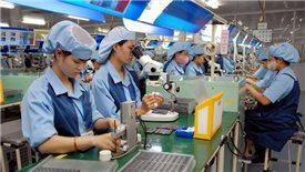 Key to Vietnam's economic transformation after Covid-19