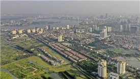 Ciputra developers makes big money on land transferring