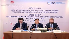 Officials scratch head over new national approach to boost FDI