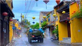 How Vietnam is fighting second wave of coronavirus