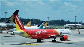 Vietjet to resume international flights