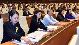 Vietnam reached high consensus to ratify CPTPP