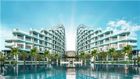 Thirty one Vinpearl hotels and resorts chalk out rebranding strategy
