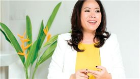 Unilever's first year in the hands of its first Vietnamese female president