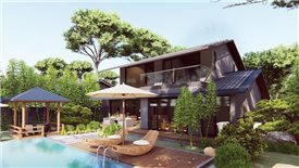 Kawara to operate onsen resort in central Vietnam