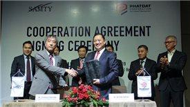 Samty backs Phat Dat Real Estate's expansion