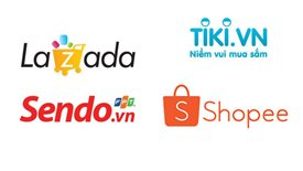 Top e-commerce sites cope with accumulated losses despite bright spots of investment
