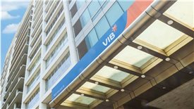 Vietcombank and VIB approved to apply Basel II standards