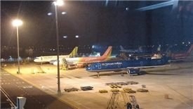 Increasing competition will cut down airlines' profits