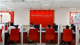 SBV approves Shinhan to acquire Prudential Vietnam Finance