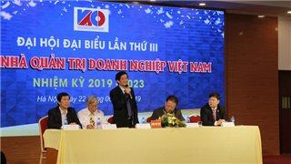 VACD successfully held 3rd general meeting in Hanoi