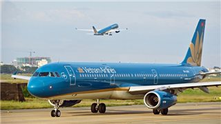 Vietnam Airlines suffers $102 million loss in Q1
