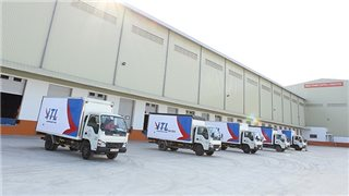 Logistics firm gets $70 million-funding from IFC