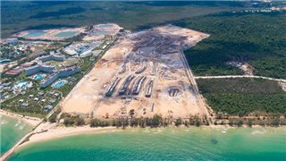 NewCo raises $261 million to acquire Phu Quoc project
