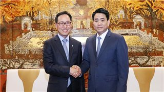 Samsung struggles with research centre in Hanoi