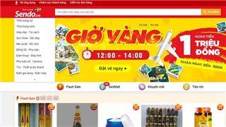 E-commerce marketplace Sendo enjoys $51-million investment