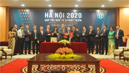 IFC to support Hanoi to attract high value-added investment