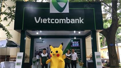 Vietcombank sells shares worth $265 million to GIC, Mizuho Bank