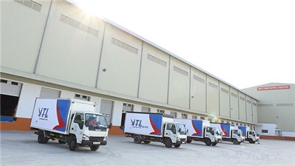 Indo Trans Logistics sold stakes worth $43 million to Symphony International