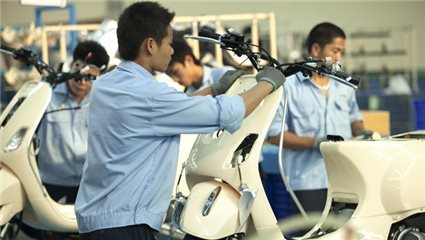 Confidence of European firms in Vietnam returns after Covid-19