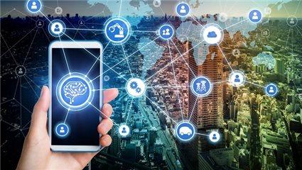 Digitalization is key for circular economy