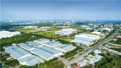 Opportunities arise in Vietnam's industrial and logistics real estate markets: Savills