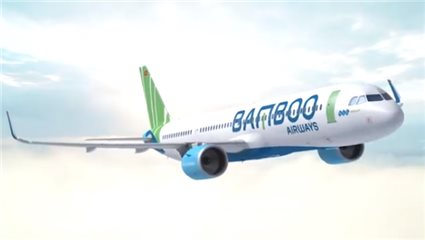 FLC Group plans to increase Bamboo Airways' charter capital to $56.4 million