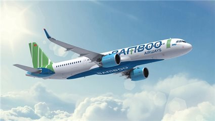 Bamboo Airways will take off by year end