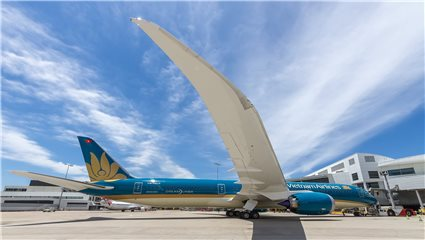 Vietnam Airlines encounters difficulty due to high fuel prices