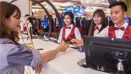 Vietnam opens first casino allowing locals to gamble