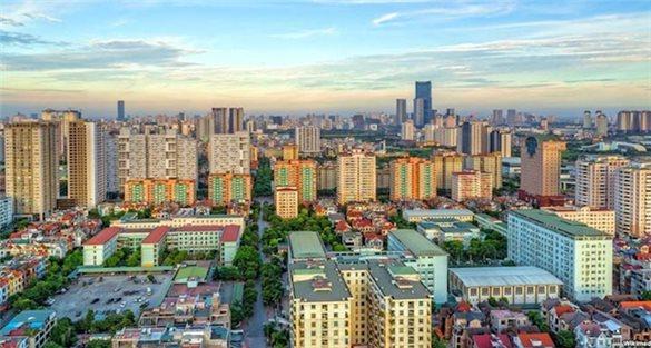 Savills upbeat about Hanoi real estate market