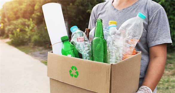 Inefficient plastics recycling costs Vietnam up to $3 billion each year