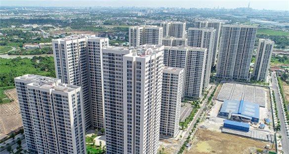 HSBC warns of real estate risks