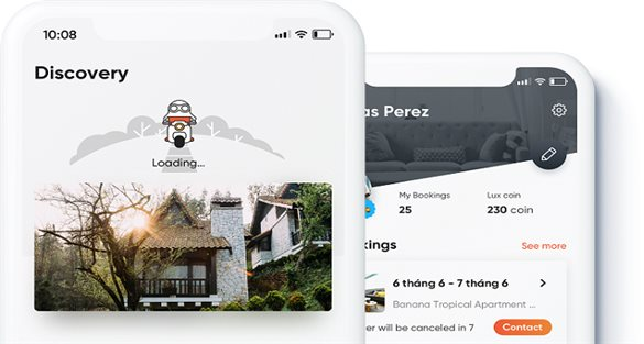 Luxstay snaps up $4.5 million from Korean investors